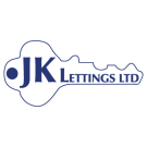 JK Lettings, Truro logo