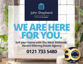 Get brand editions for John Shepherd, Shirley