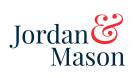 Jordan & Mason logo