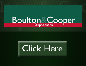 Get brand editions for Boulton & Cooper Stephensons, Malton