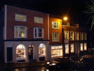 Strutt & Parker - Lettings, Lewesbranch details