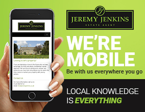 Get brand editions for Jeremy Jenkins, Bradford On Avon
