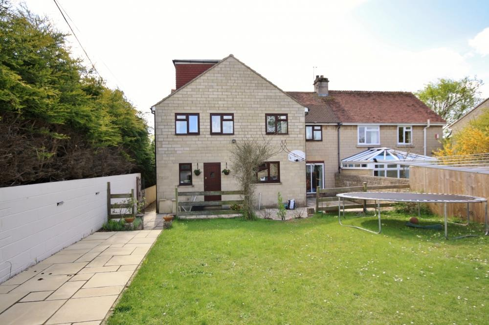 5 Bedroom Semi Detached House For Sale In Winsley Road