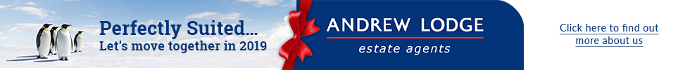 Get brand editions for Andrew Lodge, Farnham