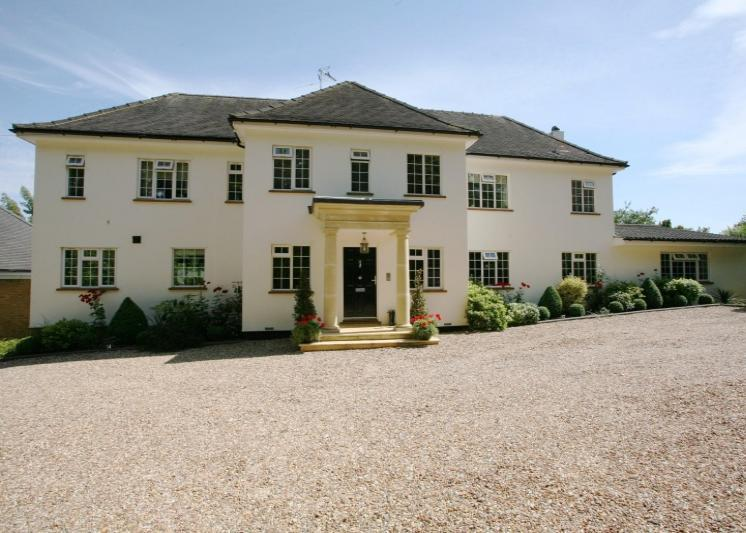 4 bedroom house for sale in farthings much hadham - How much to move a 4 bedroom house ...