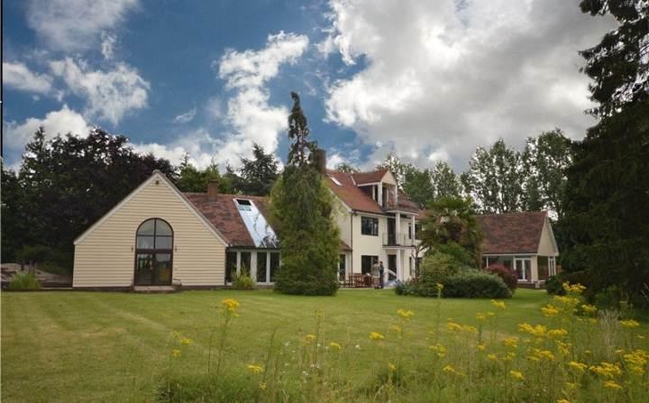 6 bedroom detached house for sale in hatfield broad oak - Swimming pools in bishops stortford ...