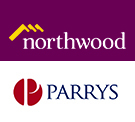 Parrys Residential, Ross On Wye branch logo