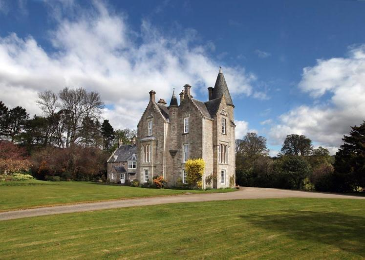 9 Bedroom House For Sale In Drumhead Darleith Road