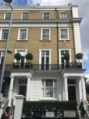 Carter Jonas Lettings, South Kensingtonbranch details
