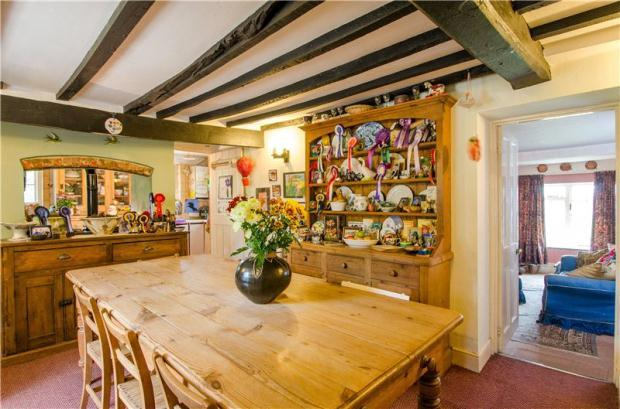 7 Bedroom Detached House For Sale In Longhedge Salisbury