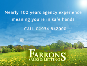 Get brand editions for Farrons, Winscombe