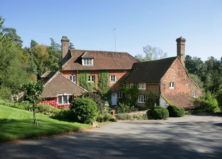6 Bedroom Equestrian Facility For Sale In Cotchford Lane Hartfield East Sussex Tn7