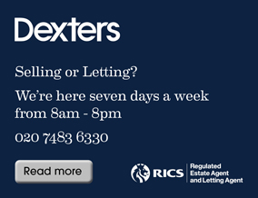 Get brand editions for Dexters, St. Johns Wood