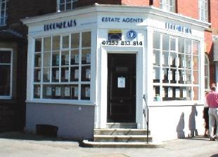 Broomheads Estate Agents, Knott Endbranch details