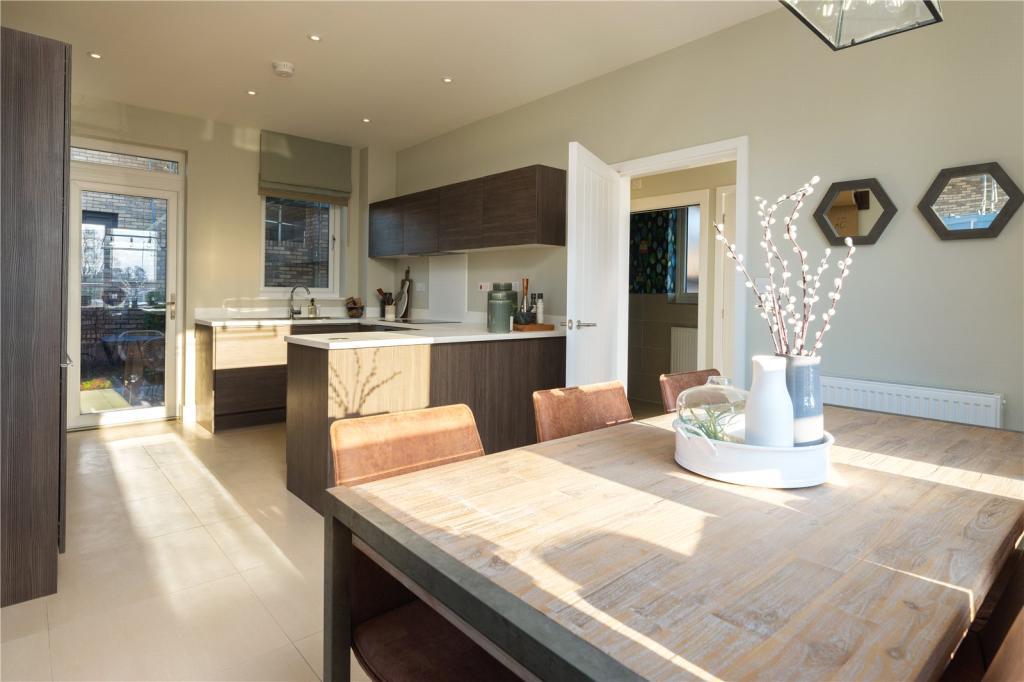 Alconbury Weald,Kitchen