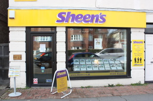 Sheen's, Frinton-On-Seabranch details