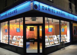 Daniel Adams Estate Agents, Coulsdonbranch details