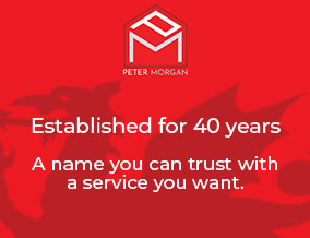 Get brand editions for Peter Morgan, Maesteg