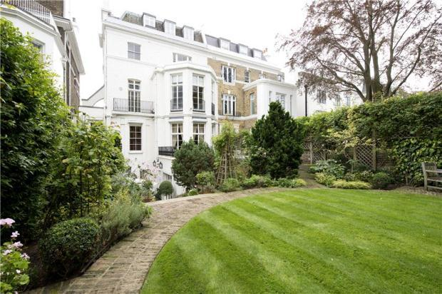 Phillimore gardens for sale