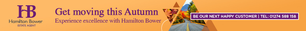 Get brand editions for Hamilton Bower, Shipley