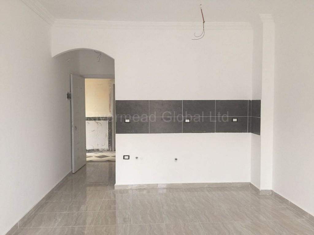 1 bedroom new Apartment in Hurghada, Red Sea