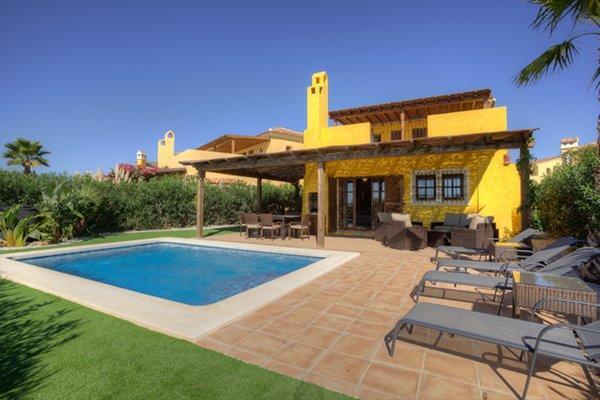 Villa for sale in Andalusia, Almería, Vera
