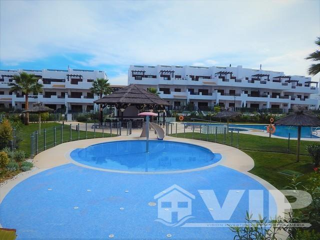 Apartment for sale in San Juan De Los Terreros...