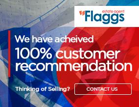 Get brand editions for Flaggs Estate Agent, Hemel Hempstead