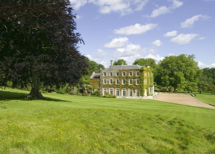 10 Bedroom House For Sale In Gatcombe House Gatcombe