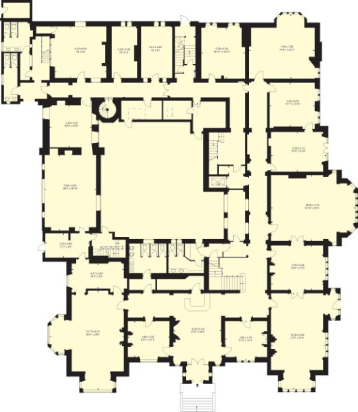 24x32 House Floor Plans Joy Studio Design Gallery Best
