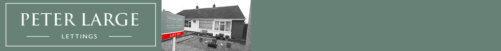 Get brand editions for Peter Large Lettings , Llandudno - Lettings