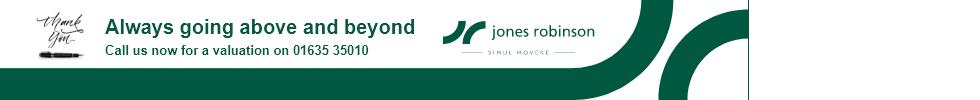 Get brand editions for Jones Robinson Estate Agents, Newbury