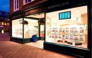 Jones Robinson Estate Agents, Newburybranch details
