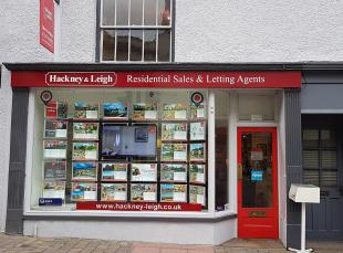 Hackney & Leigh, Kendalbranch details