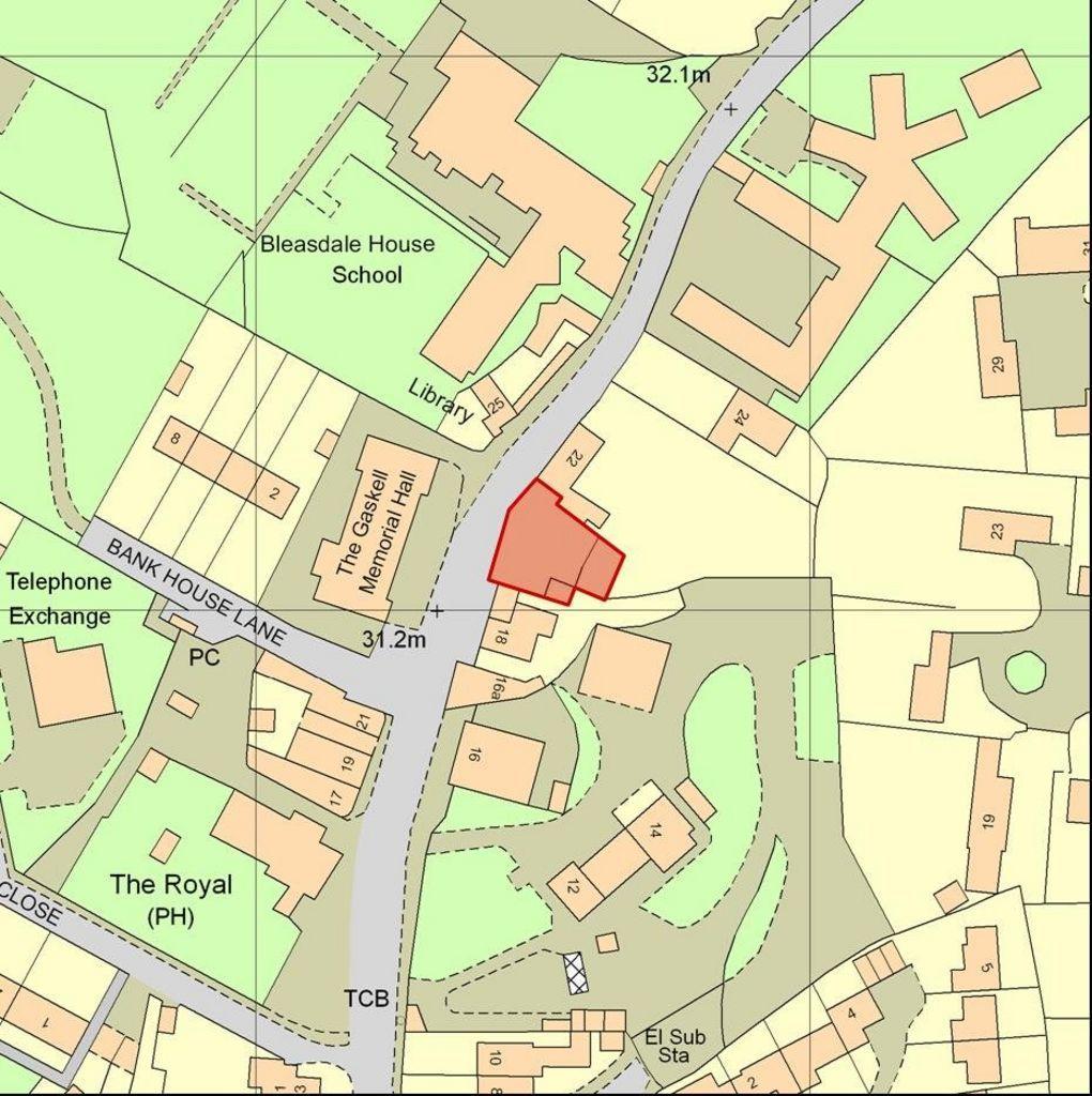 Land For Sale In Development Land, Emesgate Lane
