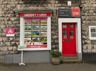 Hackney & Leigh, Kirkby Lonsdalebranch details