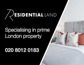 Get brand editions for Residential Land Ltd, London - Lettings