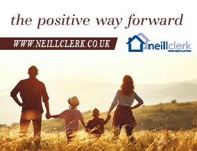 Get brand editions for Neill Clerk, Greenock