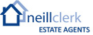 Neill Clerk, Greenock branch logo