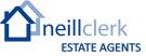 Neill Clerk, Greenock logo