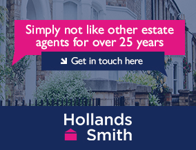 Get brand editions for Hollands Smith, Bedford