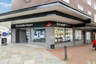 Entwistle Green, Boltonbranch details