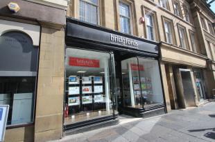 Bridgfords Lettings, Newcastle Upon Tynebranch details