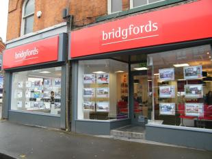 Bridgfords Lettings, Salebranch details