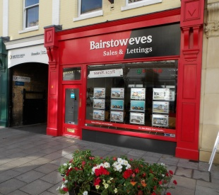 Bairstow Eves Lettings, Peterboroughbranch details