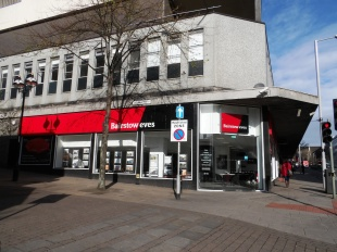 Bairstow Eves Lettings, Nottinghambranch details