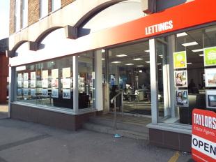 Taylors Lettings, Swindonbranch details