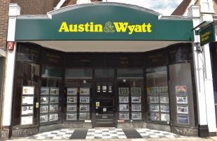 Austin & Wyatt Lettings, Southseabranch details