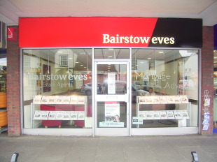 Bairstow Eves Lettings, Billericaybranch details