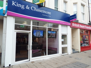 King & Chasemore Lettings, Worthingbranch details